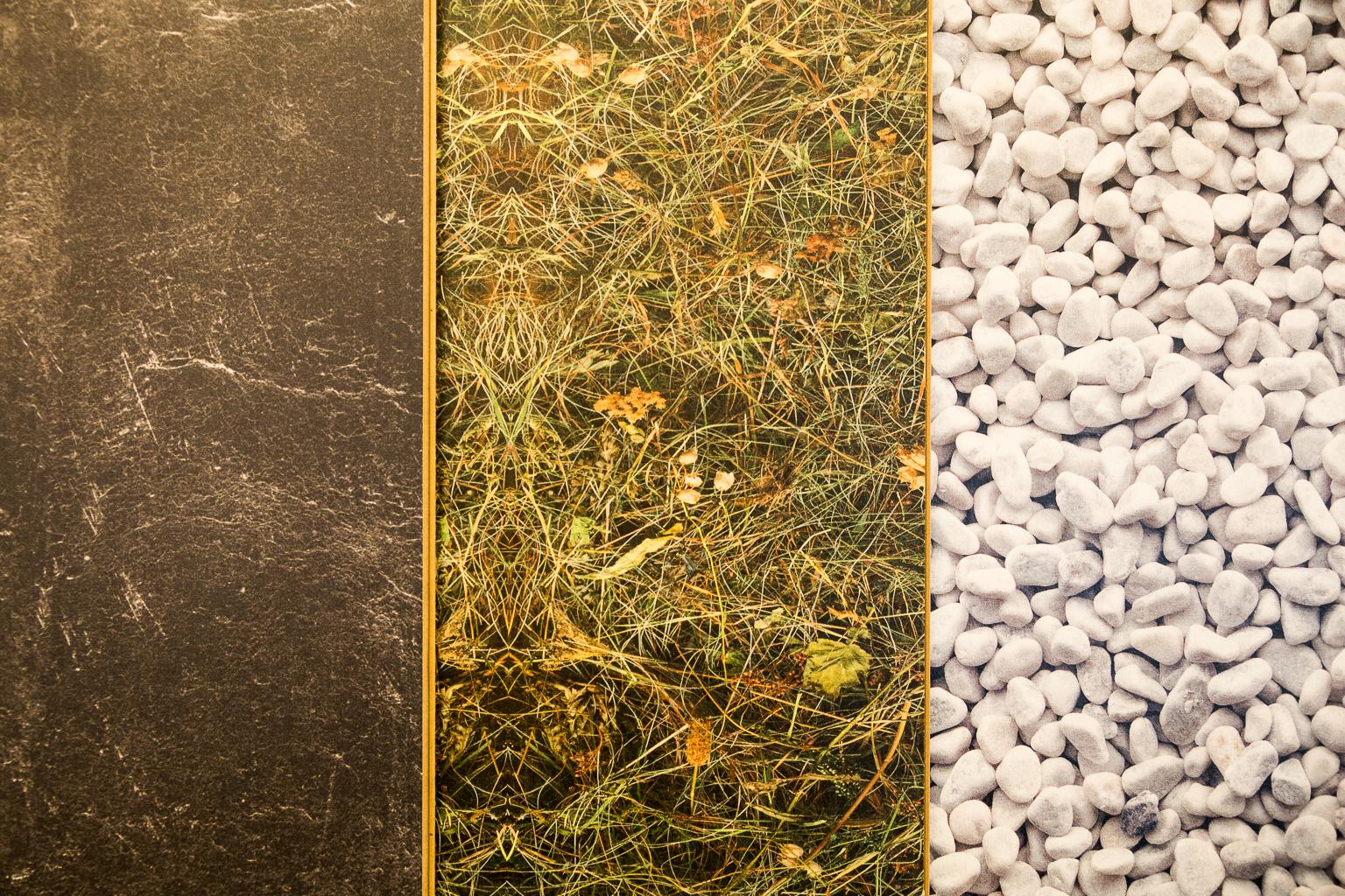 Hart- und Kunststoffboden